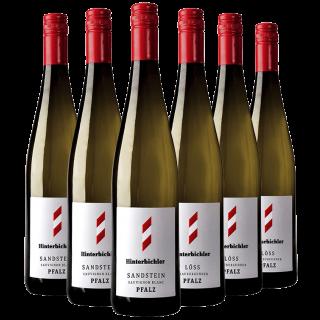 Terroir Paket -Weingut Hinterbichler