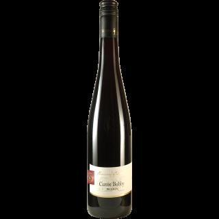 2015 Cuvée Bobby QbA trocken - Wein & Sekt Wiesenmühle