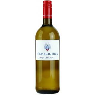 2018 Grüner Silvaner trocken 1L - Weingut Louis Guntrum