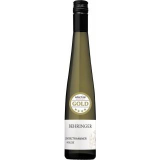 2015 EDELSÜSS Gewürztraminer Ausese 0,375L - Behringer