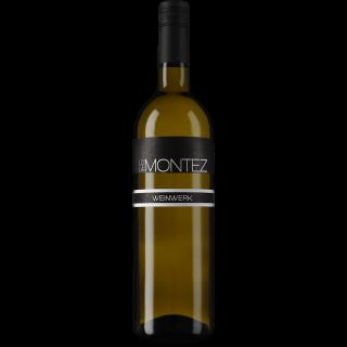 2017 Lo La Montez Pinot Blanc trocken - Weingut Weinwerk