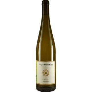 2019 Riesling halbtrocken - Weingut Keber Kolling