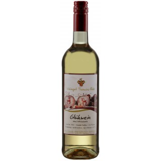 2017 Winzerglühwein weiß - Weingut Thomas-Rüb