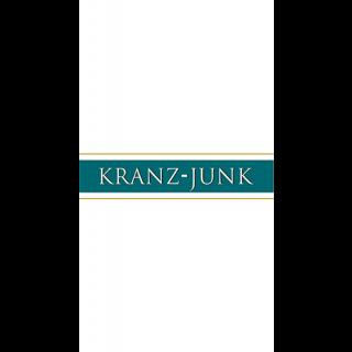 "2019 Brauneberger Juffer Sonnenuhr ""Im Falkenberg"" Riesling Auslese trocken - Weingut Kranz-Junk"