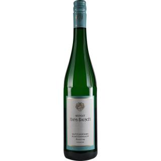 2018 Hattenheimer Schützenhaus Riesling trocken LAGENWEIN - Weingut Hans Bausch