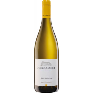 2018 Haus Klosterberg Pinot Blanc - Weingut Markus Molitor