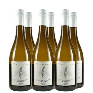 Studier Bouqet Sauvignon Blanc Paket