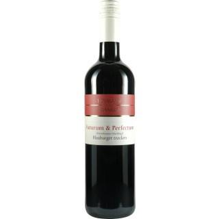 2015 Wiesenbronner Wachhügel Blauburger Trocken - Weinbau Hofmann