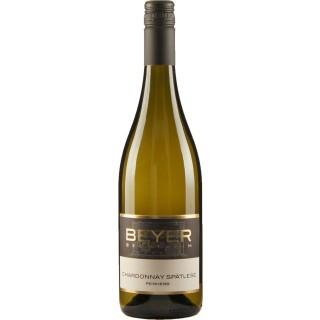 2017 Chardonnay Spätlese feinherb - Weingut Johann P. Beyer