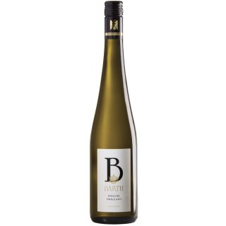 2017 Singularis Riesling BIO - Barth Wein- und Sektgut