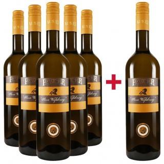Süße Verführung Paket - Weingut Pauser