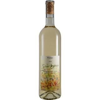 2019 Klingenberger Schlossberg Sommer-Inspiration Weißwein Kabinett trocken BIO - Weinbau Stritzinger