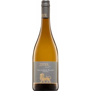 2018 Sauvignon Blanc trocken - Weingut Leonhard Zeter