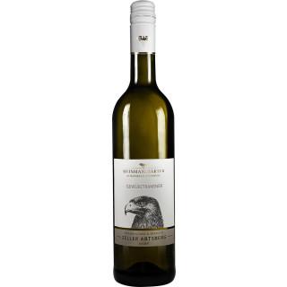 2019 Zeller Abtsberg Gewürztraminer Spätlese lieblich - Weinmanufaktur Gengenbach