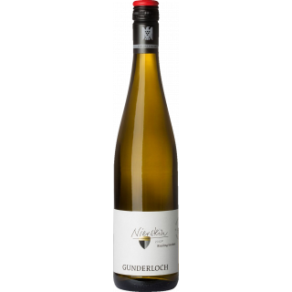 2017 Nierstein Riesling Trocken - Weingut Carl Gunderloch