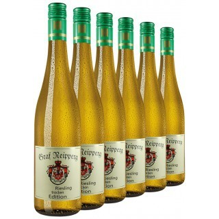 Riesling Edition Paket - Weingut Graf Neipperg
