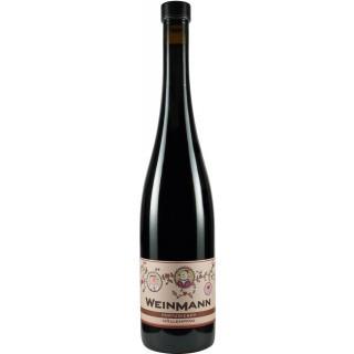 2012 Höllenpfad Portugieser Barrique trocken - Weingut Gunter & Ute Weinmann