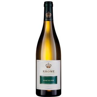 2014 Krone Spätburgunder Blanc de Noir QbA trocken - Weingut Krone