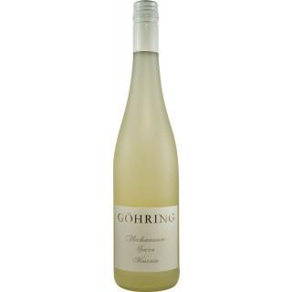 Fleckenmauer Secco Moscato - Weingut Göhring