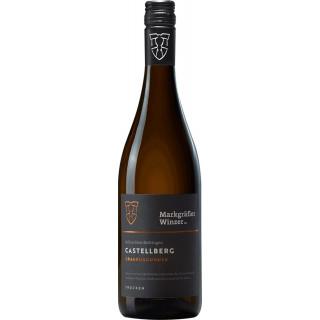 2020 Ballrechten-Dottingen Castellberg Grauburgunder Kunstwerk trocken - Markgräfler Winzer