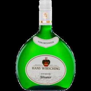 2018 Iphöfer Silvaner trocken - Weingut Hans Wirsching
