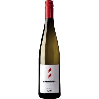 2018 Riesling trocken - Weingut Hinterbichler