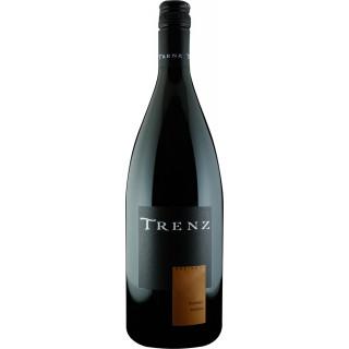2018 Rotwein Trocken 1L - Weingut Trenz
