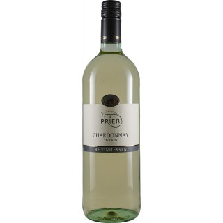2020 Ingelheimer Chardonnay trocken 1,0 L - Weingut Prieß