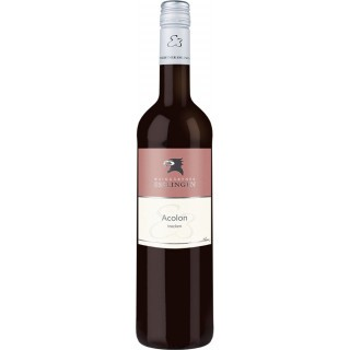 2016 Acolon trocken Ebene 3 - Weingärtner Esslingen