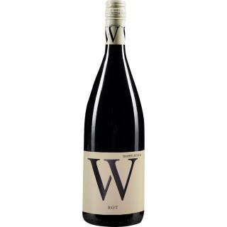 2018 Rot 1L - Weingut Wasem Doppelstück
