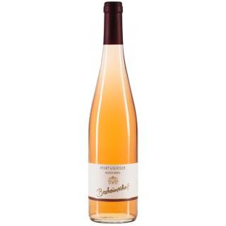 2017 Portugieser Rosé mild - Weingut Boxheimerhof