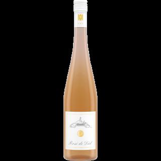 2018 Rosé de Diel Cuvée trocken - Schlossgut Diel