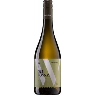 2020 Chardonnay trocken - Weingut Josef Wörner