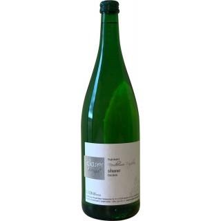 2017 SILVANER trocken (1000ml) - Weingut Glaser
