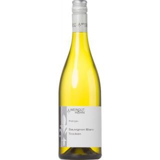 2018 Sauvignon Blanc trocken - Weingut Höhn Wiesbaden