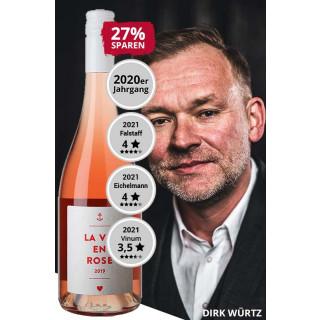 2020 La Vie En Rosé trocken - Heyl zu Herrnsheim