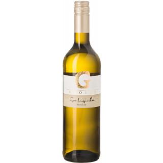 2019 Grauer Burgunder trocken - Weingut Grosch