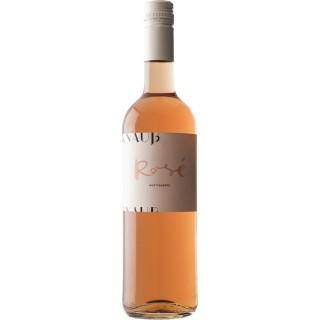 2019 Rosé trocken BIO - Weingut Knauß