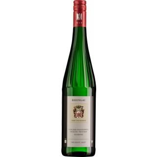2017 Lorcher Pfaffenwies Riesling trocken SCHIEFER BIO - Weingut Graf von Kanitz