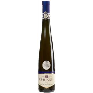 2008 Huxelrebe Beerenauslese edelsüß 0,375L - Weingut Dr. Hinkel