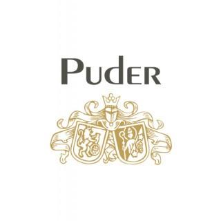 2018 Riesling halbtrocken 1L - Weingut Puder