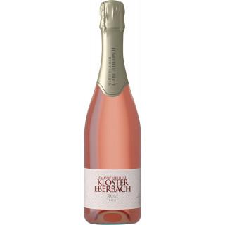 2017 Rosé Sekt brut - Staatsweinkellerei Eberbach