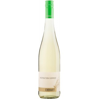2020 Inspiration Sommer halbtrocken Bio - Weingut Ehrhart