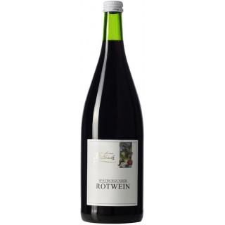 2017 Spätburgunder Rotwein halbtrocken 1L - Weingut Ludwig Mißbach