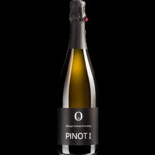 2018 Pinot Sekt brut - Weingut Schloss Ortenberg