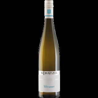 2016 Silvaner VDP.Gutswein trocken - Weingut Schätzel