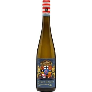 2017 Winkeler JESUITENGARTEN Riesling VDP.GROSSES GEWÄCHS - Weingut Prinz von Hessen