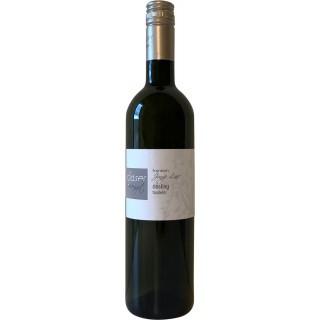 2020 RIESLING sommer trocken - Weingut Glaser