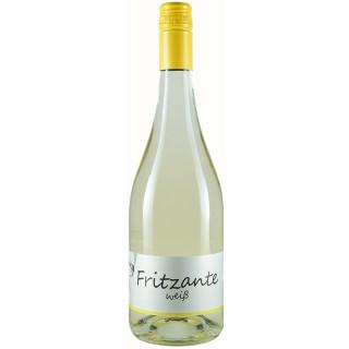 "Perlwein ""FRITZANTE"" - Weingut Fried Baumgärtner"