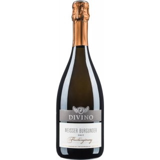 2015 Divino Pinot Blanc Sekt brut - Divino Nordheim Thüngersheim